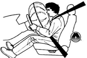 Подушки безопасности Brilliance M1