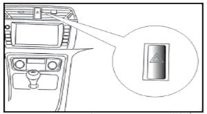 Световая сигнализация Zotye T600